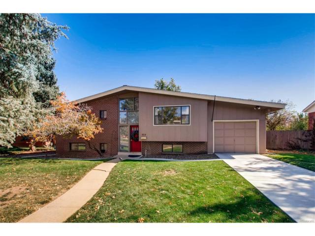 454 Quentin Street, Aurora, CO 80011 (MLS #6995220) :: 8z Real Estate