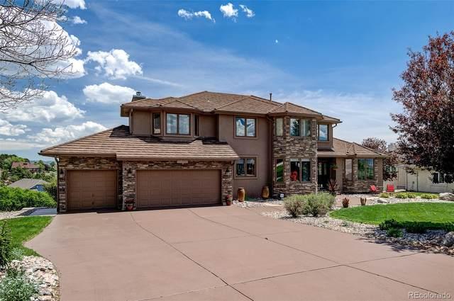 2255 Oak Hills Drive, Colorado Springs, CO 80919 (#6995249) :: iHomes Colorado