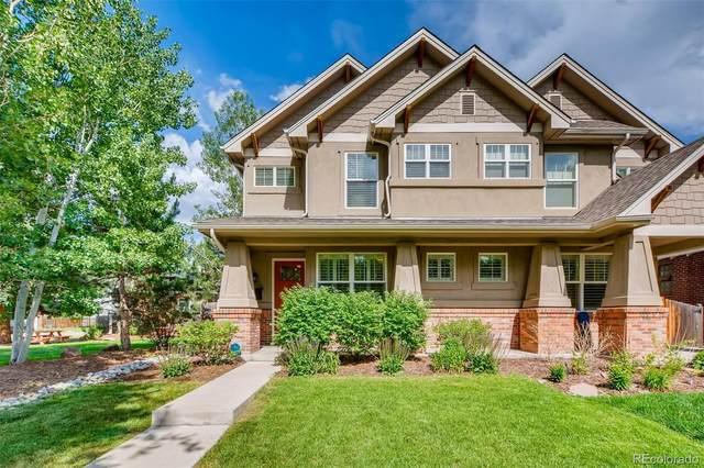 1812 S Grant Street, Denver, CO 80210 (MLS #6995465) :: 8z Real Estate