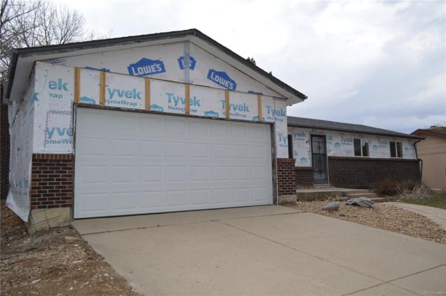 1395 W Holly Drive, Broomfield, CO 80020 (MLS #6995633) :: 8z Real Estate