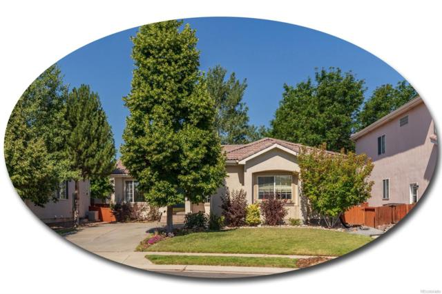 13945 Sandtrap Circle, Broomfield, CO 80023 (#6995770) :: Structure CO Group
