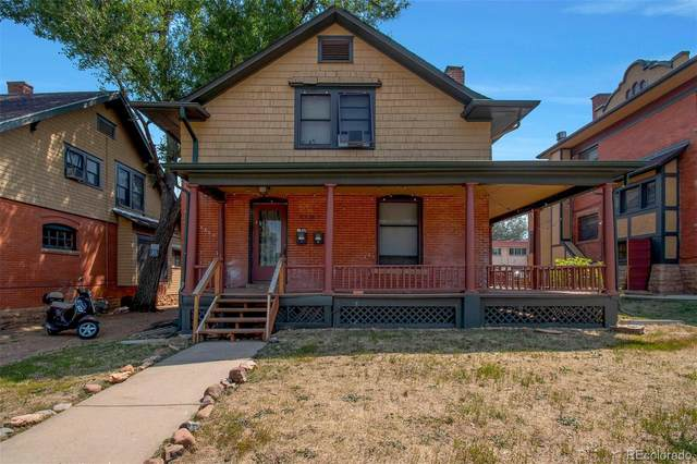 1120 10th Street, Boulder, CO 80302 (MLS #6996182) :: Stephanie Kolesar