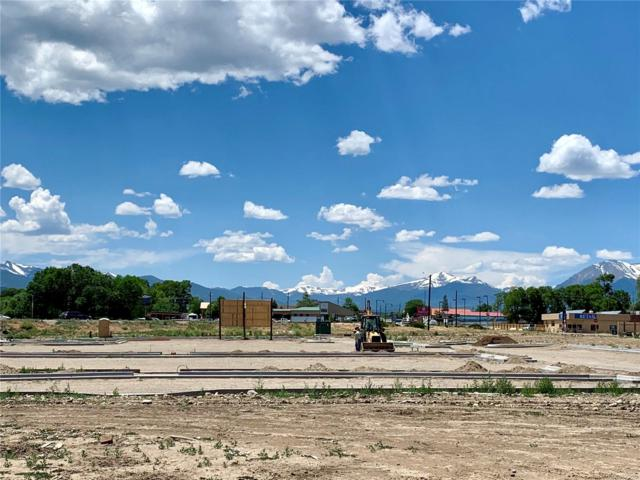 112 Old Stage Road, Salida, CO 81201 (#6996445) :: Colorado Home Finder Realty