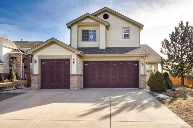 1780 Peridot Lane, Castle Rock, CO 80108 (#6997026) :: The Peak Properties Group