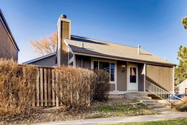 3861 S Genoa Court D, Aurora, CO 80013 (#6997420) :: The Heyl Group at Keller Williams