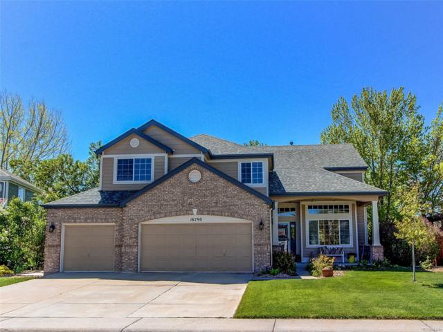 16790 Amberstone Way, Parker, CO 80134 (#6997470) :: The Heyl Group at Keller Williams