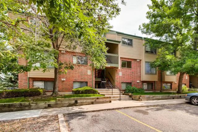 3616 S Depew Street #202, Lakewood, CO 80235 (#6997536) :: Bring Home Denver