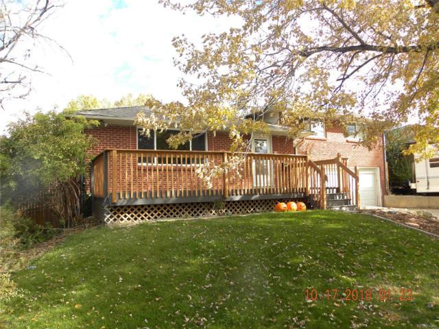 532 Galena Street, Aurora, CO 80010 (MLS #6997762) :: Kittle Real Estate