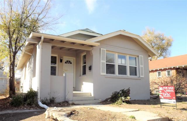 1437 Rosemary Street, Denver, CO 80220 (#6997840) :: The Duncan Team