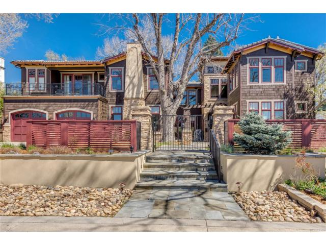 60 Clermont Street, Denver, CO 80220 (MLS #6998374) :: 8z Real Estate