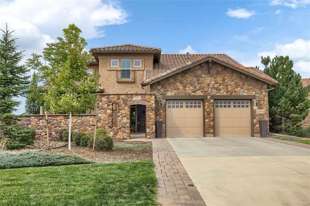 13176 Thumbprint Court, Colorado Springs, CO 80921 (#6998488) :: The DeGrood Team