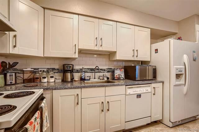 7110 S Gaylord Street K03, Centennial, CO 80122 (#6998640) :: Springs Home Team @ Keller Williams Partners