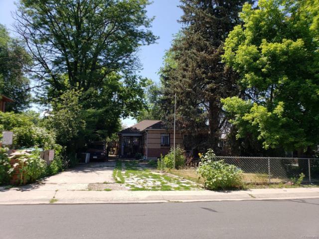 3705 Ames Street, Wheat Ridge, CO 80212 (#6998877) :: HomePopper