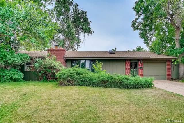 4890 E Kansas Drive, Denver, CO 80246 (#6998908) :: Finch & Gable Real Estate Co.