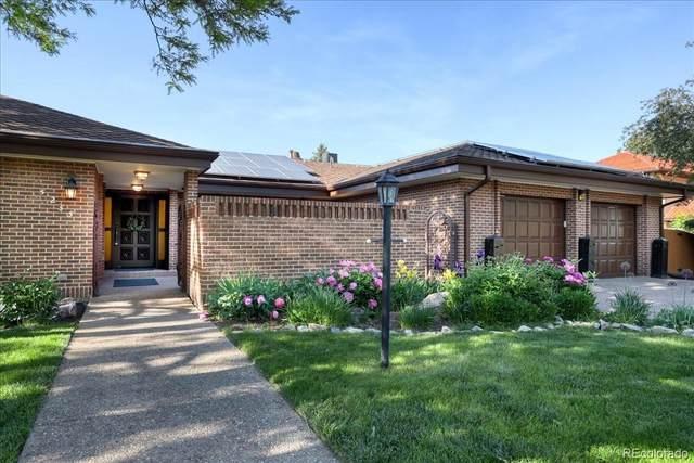 5255 W Princeton Drive, Denver, CO 80235 (#6999138) :: The Gilbert Group