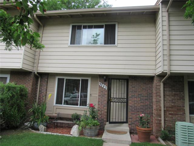 1285 S Uvalda Street, Aurora, CO 80012 (MLS #6999273) :: 8z Real Estate