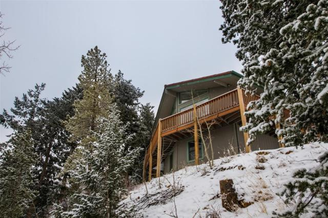 687 Hyland Drive, Evergreen, CO 80439 (MLS #6999467) :: 8z Real Estate