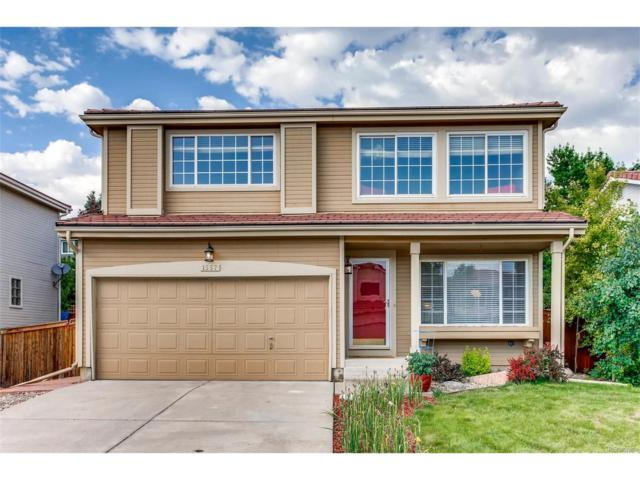 1557 Mountain Maple Avenue, Highlands Ranch, CO 80129 (MLS #6999500) :: 8z Real Estate