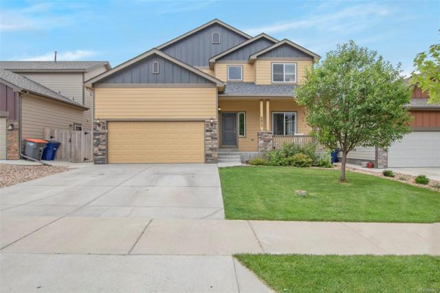 6672 12th Street, Frederick, CO 80530 (#6999557) :: The DeGrood Team