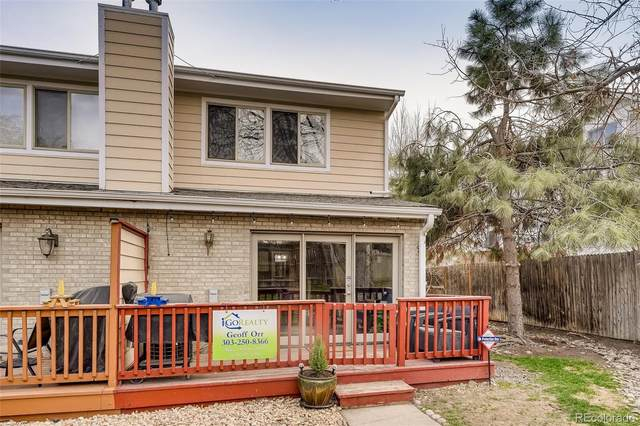 5230 W 68th Avenue, Arvada, CO 80003 (#6999957) :: Venterra Real Estate LLC