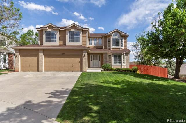 6522 S Owens Court, Littleton, CO 80127 (#6999971) :: Re/Max Structure