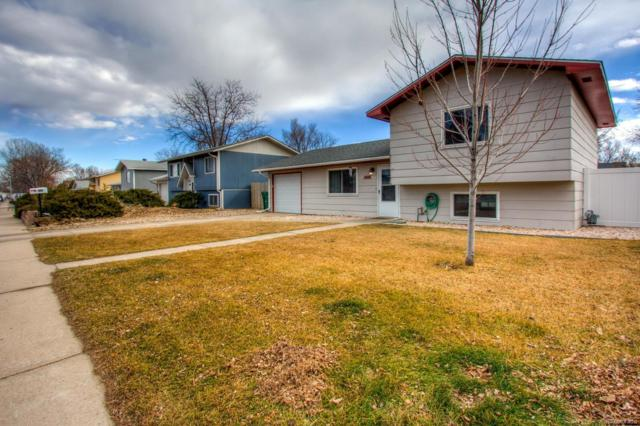 1608 38th Street Road, Evans, CO 80620 (#7000048) :: The DeGrood Team