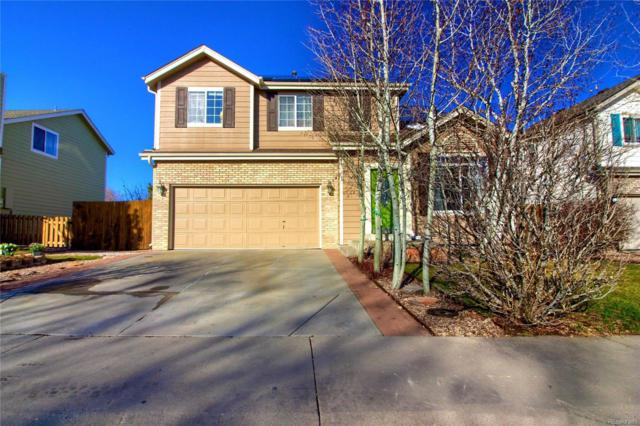 11763 W 84th Place, Arvada, CO 80005 (#7000461) :: The Peak Properties Group