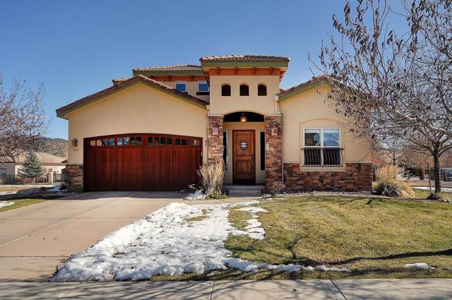 215 Cottonwood Circle, Salida, CO 81201 (#7000478) :: Bring Home Denver with Keller Williams Downtown Realty LLC