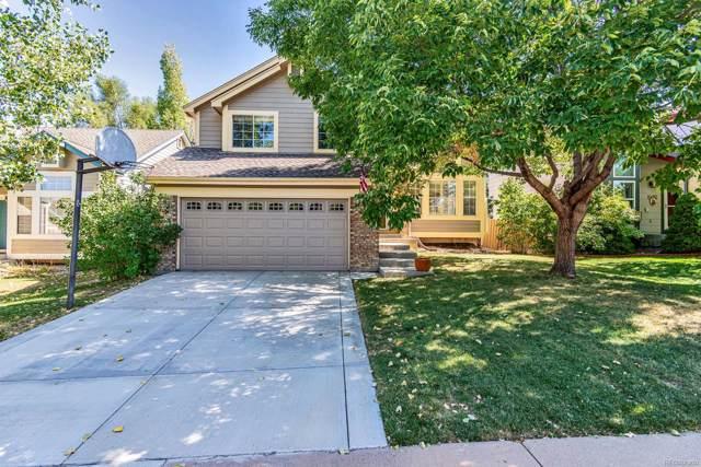 10728 Kimball Street, Parker, CO 80134 (#7000907) :: The HomeSmiths Team - Keller Williams