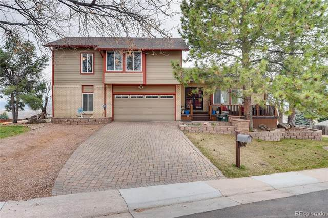 7233 S Costilla Street, Littleton, CO 80120 (#7001107) :: Keller Williams Action Realty LLC