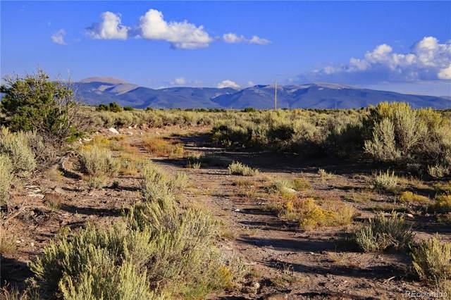Powerline Road, San Luis, CO 81152 (#7001185) :: The DeGrood Team