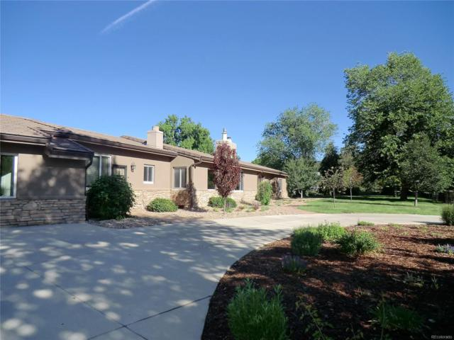 9400 Lombardy Lane, Lakewood, CO 80215 (#7001387) :: The Pete Cook Home Group