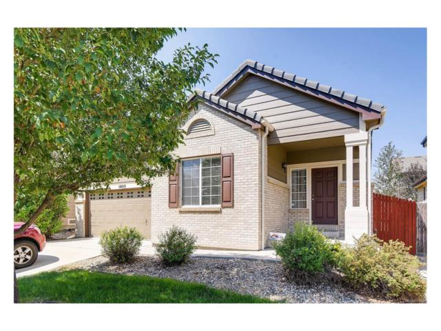 10019 Crystal Circle, Commerce City, CO 80022 (MLS #7002167) :: 8z Real Estate