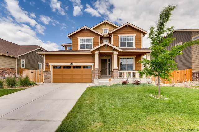 16067 Elizabeth Street, Thornton, CO 80602 (#7002219) :: The Peak Properties Group