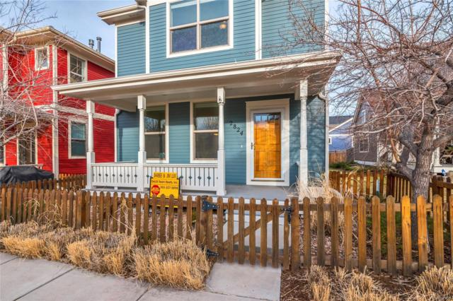 2824 Clinton Way, Denver, CO 80238 (#7002788) :: Hometrackr Denver