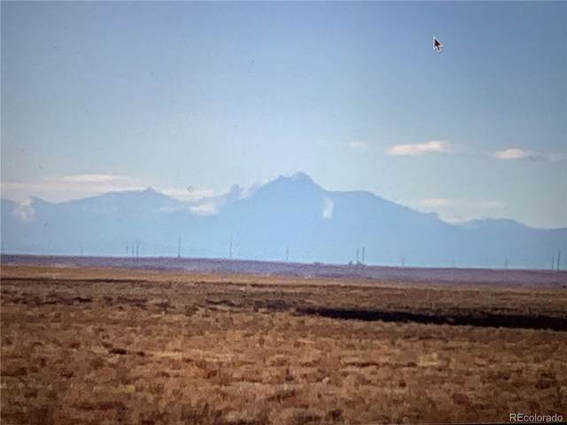 Lot A Weld County Road 67, Keenesburg, CO 80643 (#7003195) :: The Peak Properties Group