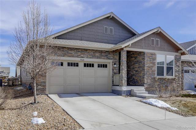 15660 Josephine Street, Thornton, CO 80602 (MLS #7003318) :: Bliss Realty Group
