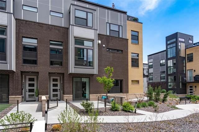4046 W 16th Avenue, Denver, CO 80204 (MLS #7003443) :: Find Colorado