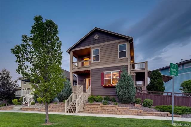 147 Merrimac Street, Colorado Springs, CO 80905 (#7003781) :: The HomeSmiths Team - Keller Williams