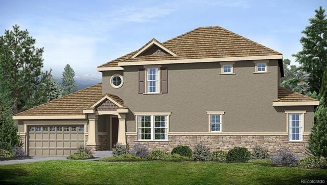 1420 Skyline Drive, Erie, CO 80516 (#7003806) :: The Peak Properties Group