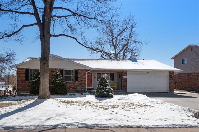 6210 W Canyon Avenue, Littleton, CO 80128 (#7004170) :: The Heyl Group at Keller Williams