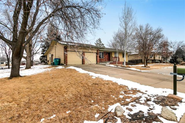 4708 Springer Drive, Fort Collins, CO 80524 (#7004323) :: The Peak Properties Group