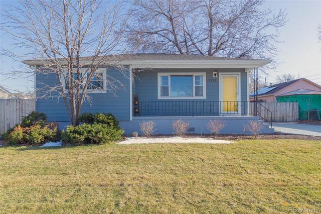 2350 W Moffat Place, Denver, CO 80221 (#7004356) :: The Healey Group