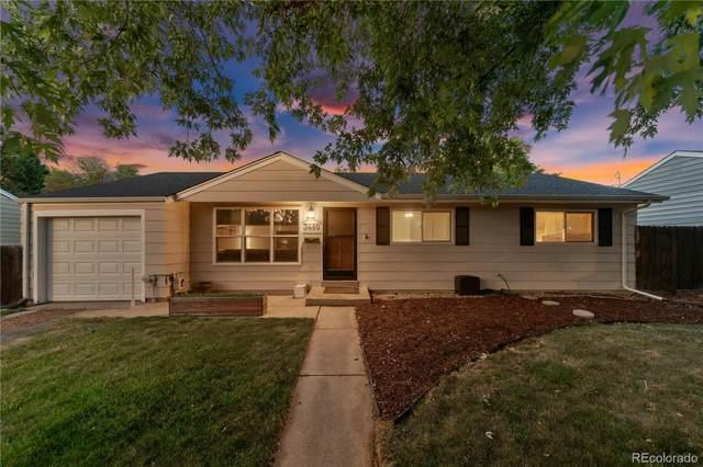 3480 S Holly Street, Denver, CO 80222 (#7004368) :: Arnie Stein Team | RE/MAX Masters Millennium