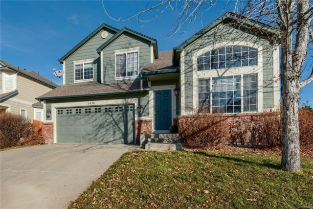 1436 Chukar Drive, Longmont, CO 80504 (#7004404) :: Colorado Home Finder Realty