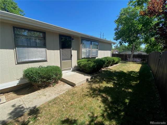 2369 W 90th Avenue, Denver, CO 80260 (#7004480) :: The Dixon Group