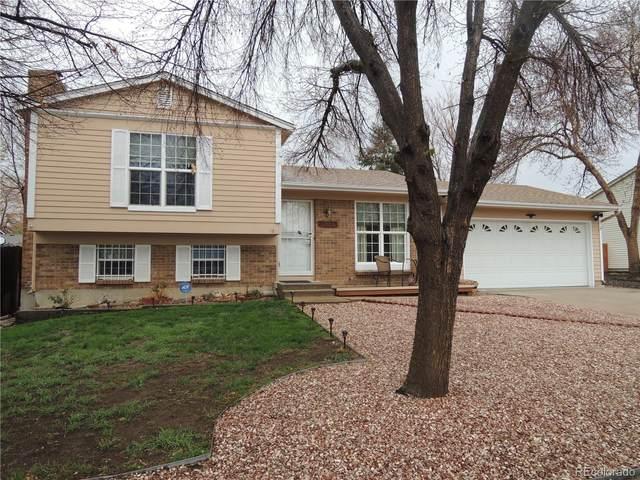16384 E Carolina Drive, Aurora, CO 80017 (#7005040) :: HomeSmart