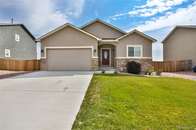 7521 Bonterra Lane, Colorado Springs, CO 80925 (MLS #7005411) :: 8z Real Estate