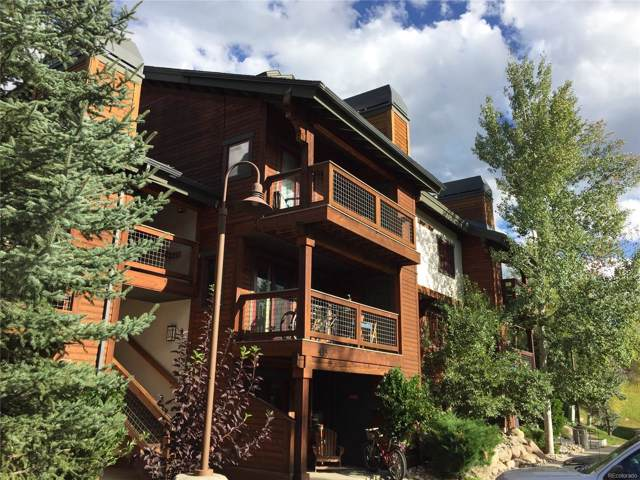 435 Ore House Plaza #2021, Steamboat Springs, CO 80487 (#7005495) :: The DeGrood Team