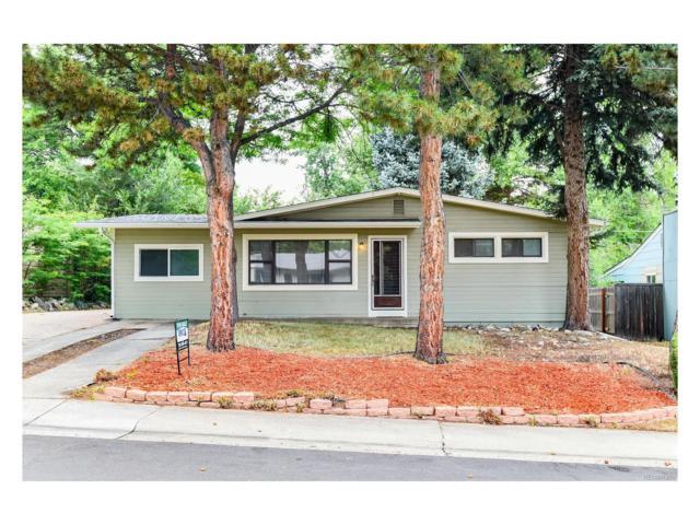 1235 S Ivanhoe Way, Denver, CO 80224 (MLS #7005503) :: 8z Real Estate